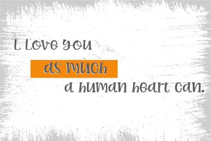 Preveiw01 05 BASTA sweet | Handwritten Font