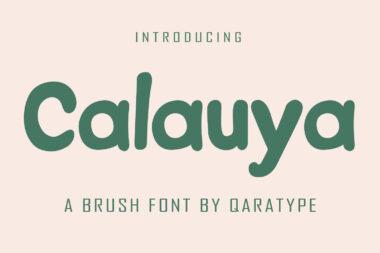 CalauyaPreview 01 Qara Type