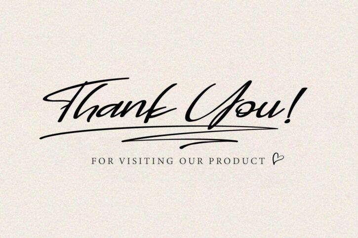 Preveiw 15 Chorasign | Signature Handwritten Script